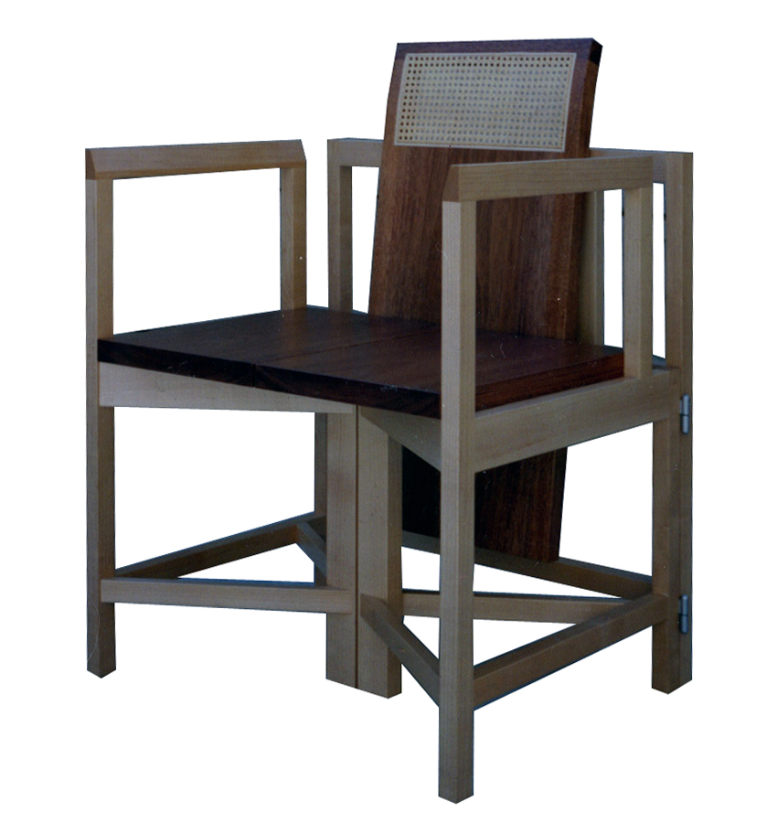 Gandulfo 1999_Askew Chair_3