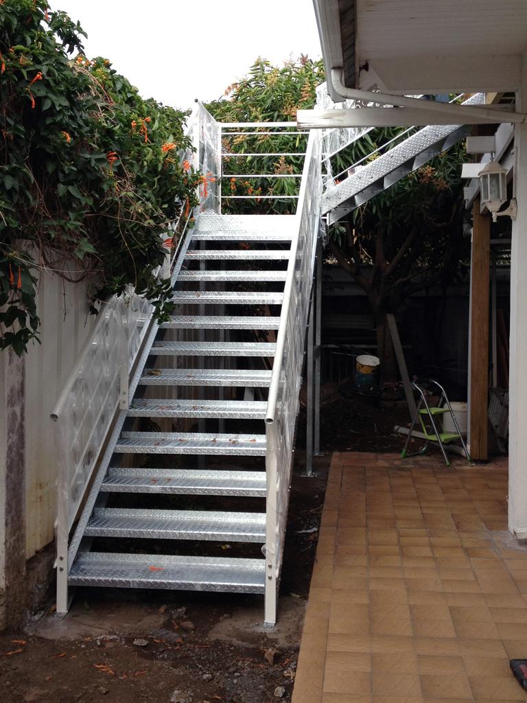 Gandulfo-2012_Escalier-P-20