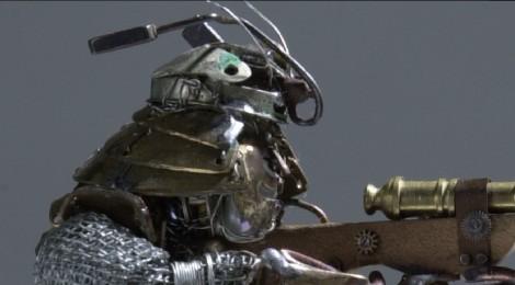 Guerriers Samourais