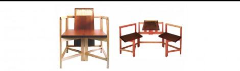 Askew Chair