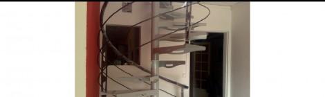 Escalier Gerard