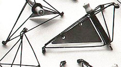 TRI Structure modulaire
