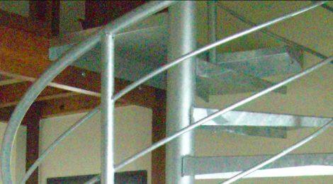 Escalier AROCA